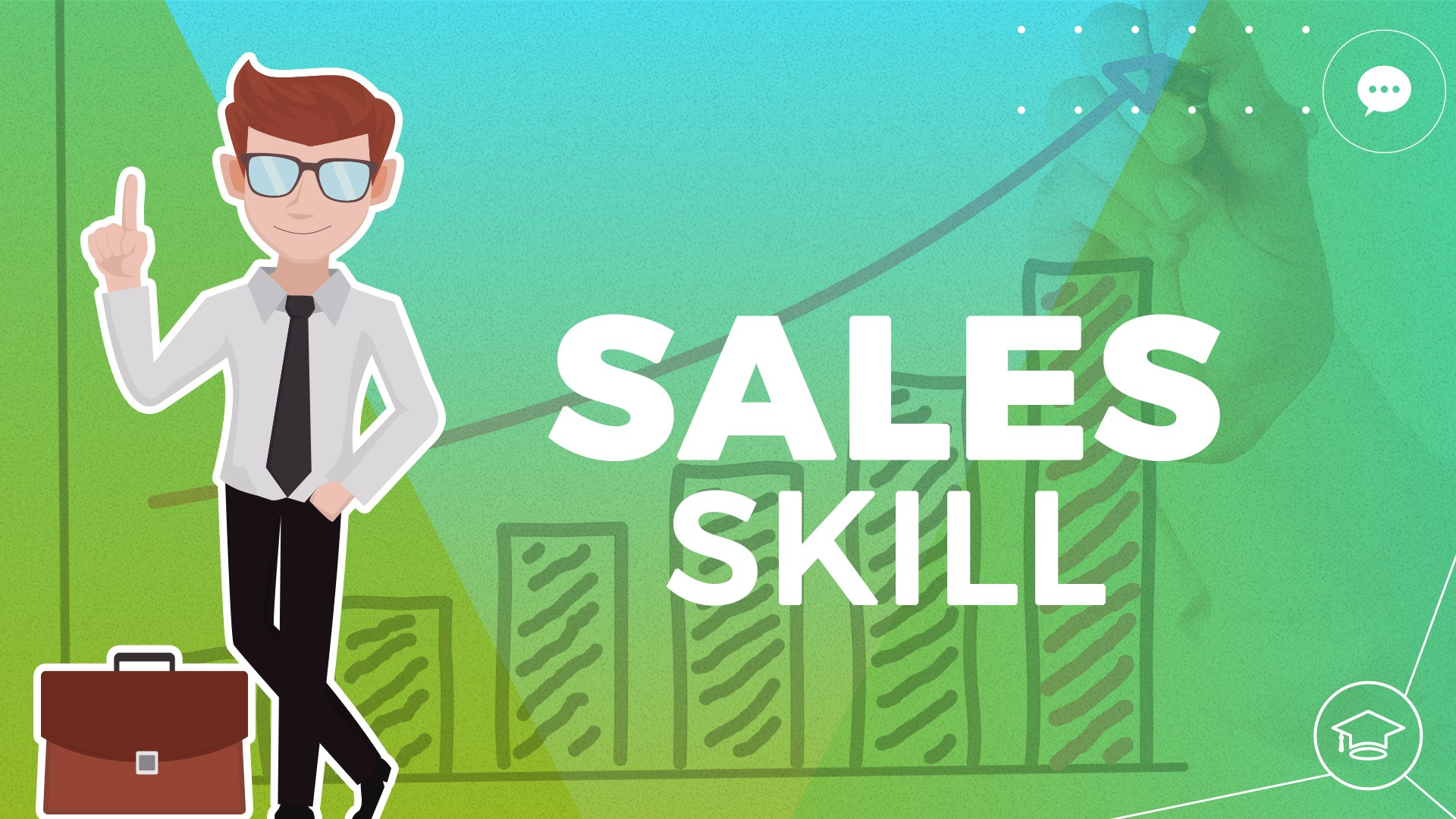 Sales skills you need to have