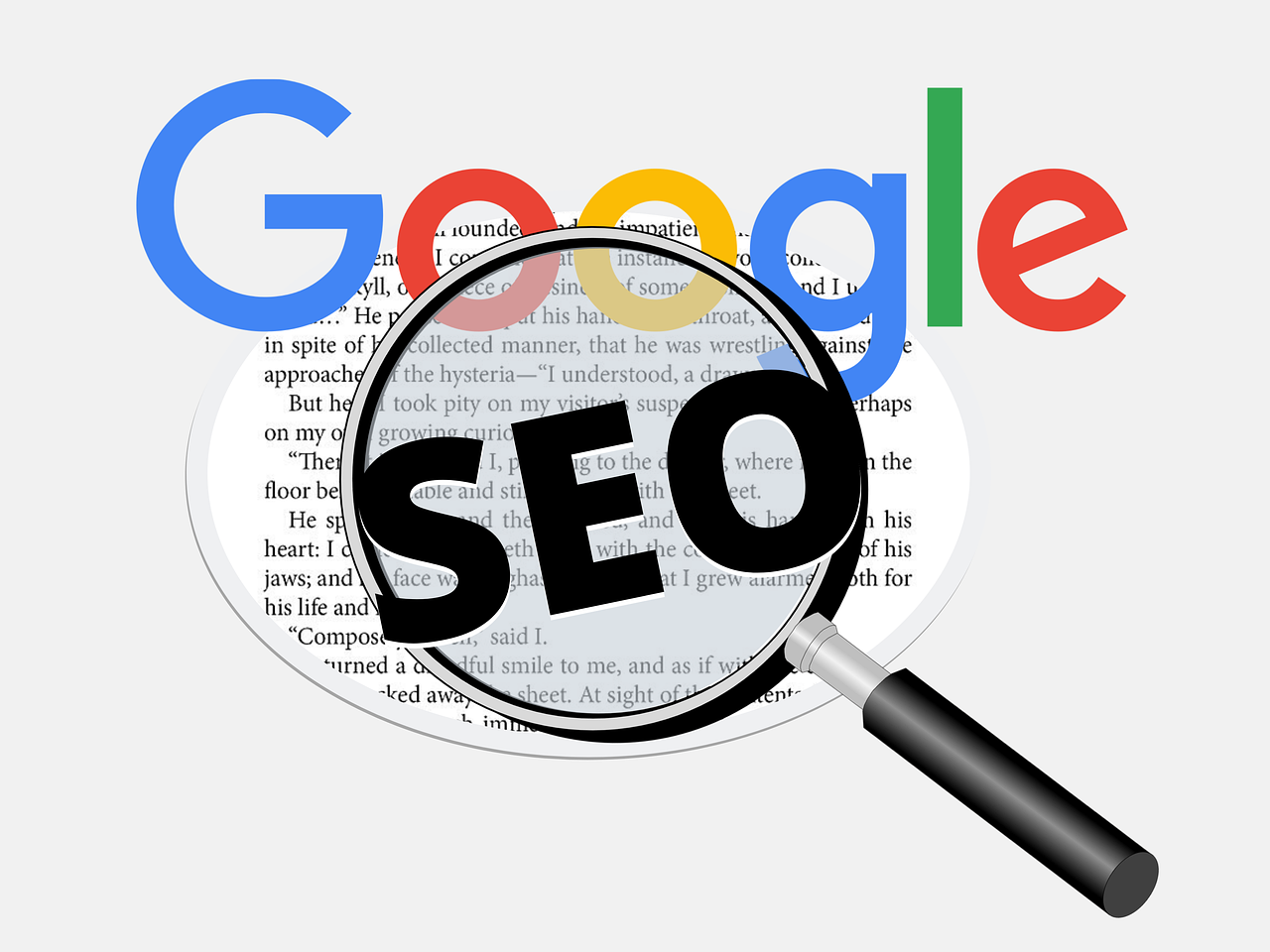 What Does SEO Stands For in Marketing?