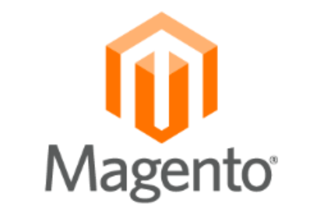 magento logo Ecommerce Developement